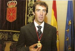 07 - Pablo medalla oro