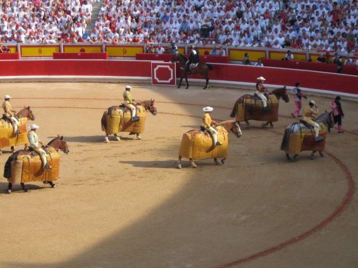 La política, los toros, el tocino y la velocidad